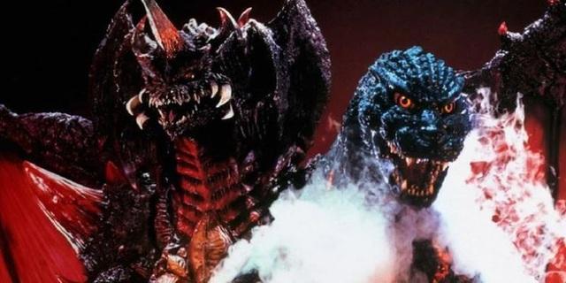 Sau King Kong, quái vật nào sẽ là đối thủ xứng tầm tiếp theo của Godzilla trong MonsterVerse? - Ảnh 3.