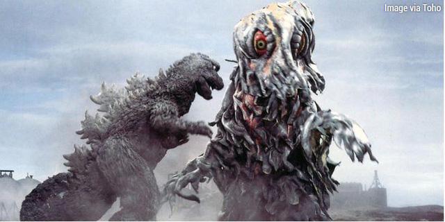 Sau King Kong, quái vật nào sẽ là đối thủ xứng tầm tiếp theo của Godzilla trong MonsterVerse? - Ảnh 4.