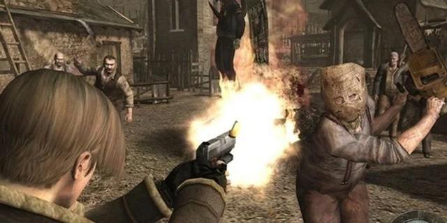 Jack Baker và 10 quái vật được đánh giá là mạnh nhất series Resident Evil - Ảnh 5.