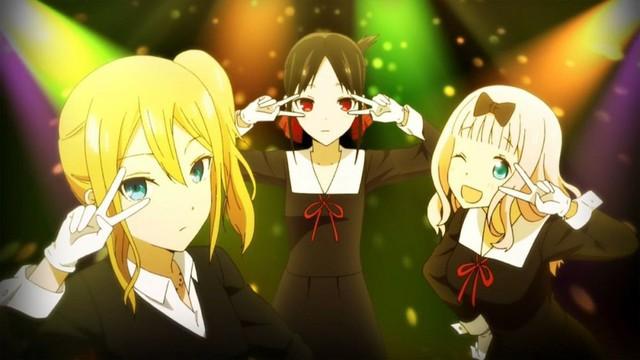 """Top 10 anime Nhật Bản """"tấu hài cực mạnh"""" giúp fan giải khuây trong cái ngày đón nhận toàn tin buồn - Ảnh 7."""