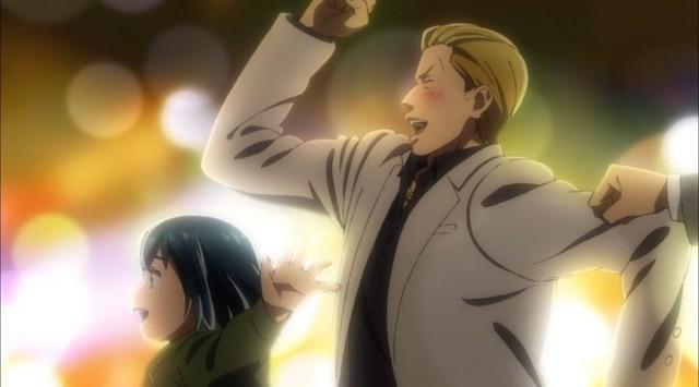 """Top 10 anime Nhật Bản """"tấu hài cực mạnh"""" giúp fan giải khuây trong cái ngày đón nhận toàn tin buồn - Ảnh 10."""