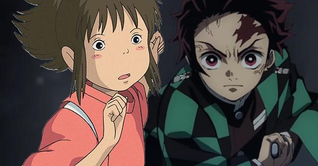 Cha đẻ Ghibli Studio tuyên bố xem Kimetsu no Yaiba là đối thủ đáng gờm trong làng anime - Ảnh 3.