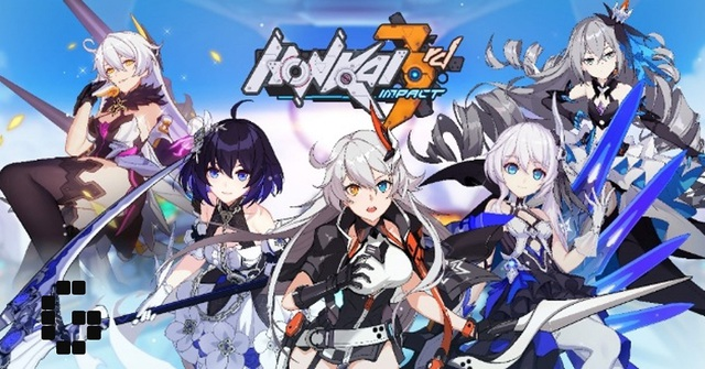 Honkai Impact 3 và Genshin Impact quyết định hợp tác, một pha kết hợp tạo nên vũ trụ của miHoYo? - Ảnh 2.