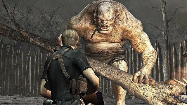 Những con trùm khổng lồ với ngoại hình kinh dị, khiến người chơi mất ngủ trong Resident Evil - Ảnh 2.