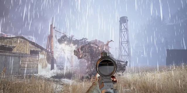 Những con trùm khổng lồ với ngoại hình kinh dị, khiến người chơi mất ngủ trong Resident Evil - Ảnh 4.