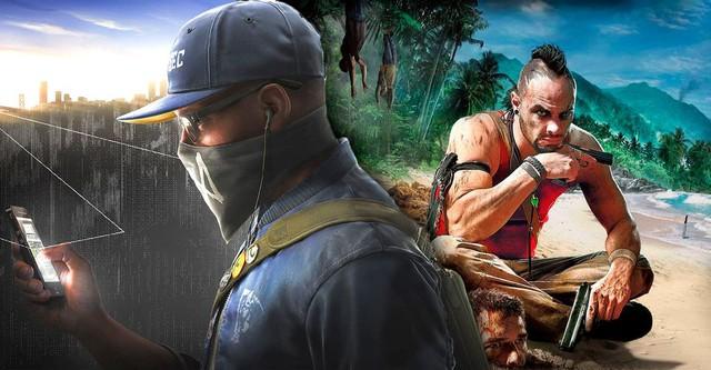 Ubisoft ra mắt loạt manga chuyển thể từ game, fan Assassin's Creed và Far Cry ăn mừng đầu tiên - Ảnh 1.