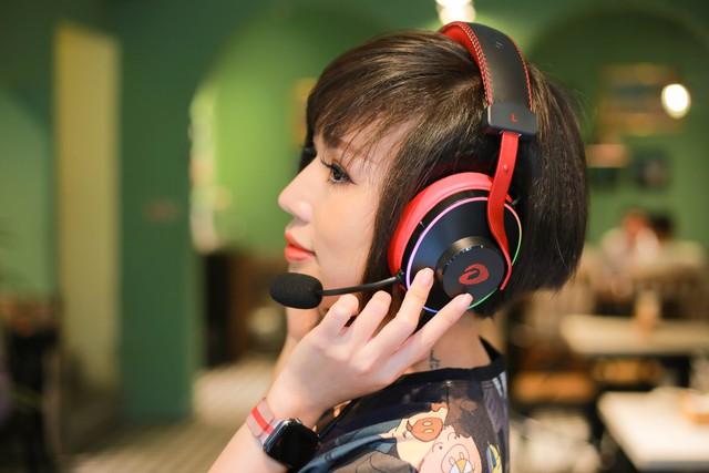 DareU EH745: Tai nghe gaming 7.1, thống trị phân khúc dưới 1 triệu đồng - Ảnh 4.