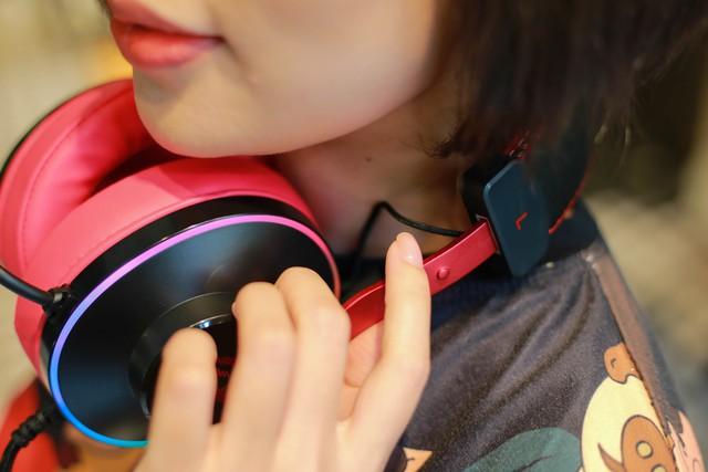 DareU EH745: Tai nghe gaming 7.1, thống trị phân khúc dưới 1 triệu đồng - Ảnh 3.