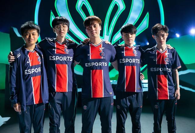 MSI 2021: PSG rời giải trong tư thế ngẩng cao đầu, RNG đứng trước cơ hội san bằng kỷ lục của SKT - Ảnh 2.
