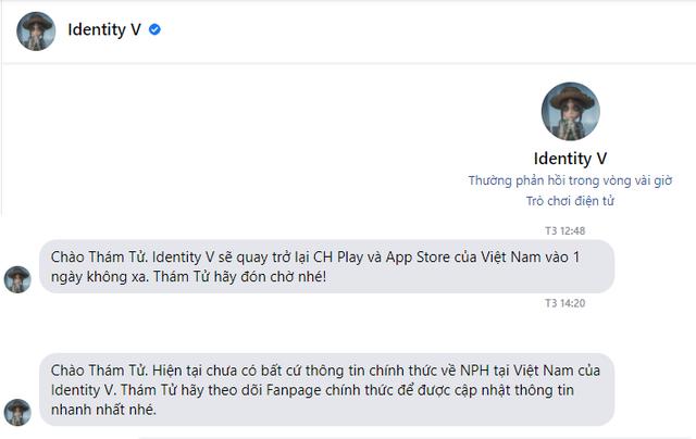 """Page chính chủ đã """"bay màu"""" tích xanh, tựa game định qua mặt VTV mang đến cú lừa thế kỷ cho game thủ VN - Ảnh 2."""