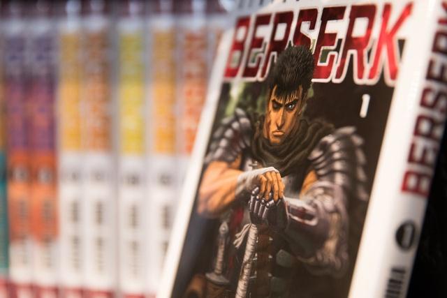 Hàng ngàn game thủ Final Fantasy XIV tưởng nhờ tác giả manga Berserk vừa qua đời - Ảnh 1.