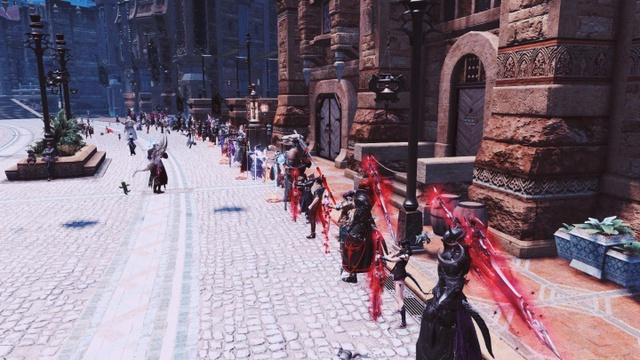 Hàng ngàn game thủ Final Fantasy XIV tưởng nhờ tác giả manga Berserk vừa qua đời - Ảnh 9.