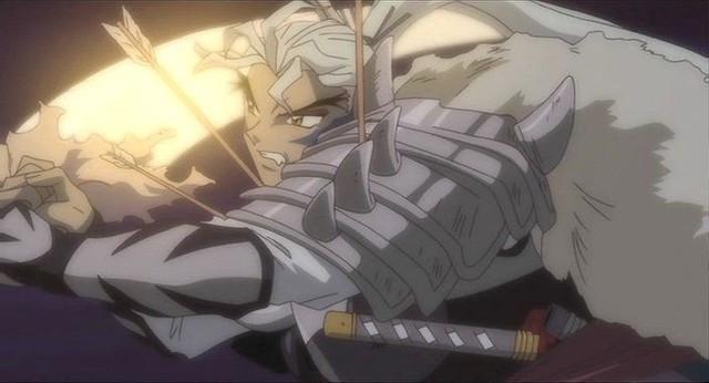 Top 8 ông bố mạnh mẽ của các nhân vật chính trong thế giới anime, cha và con dư sức cân cả thế giới - Ảnh 8.