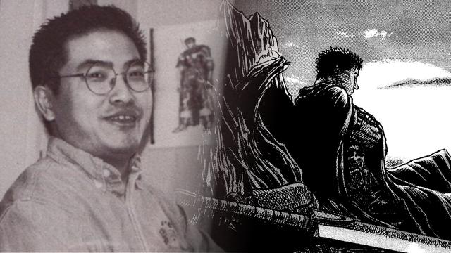 Top 5 họa sĩ truyện tranh qua đời trước khi hoàn thành bộ manga của đời mình, có người mất tích bí ẩn - Ảnh 1.