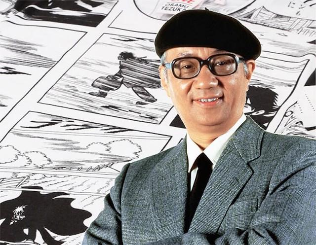 Top 5 họa sĩ truyện tranh qua đời trước khi hoàn thành bộ manga của đời mình, có người mất tích bí ẩn - Ảnh 5.