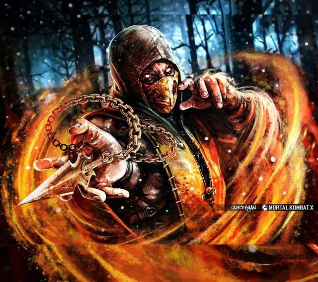 Fan Việt muốn kiện Mortal Kombat vì đạo nhái, game sinh tồn này quyết định hợp tác với Street Fighter? - Ảnh 2.