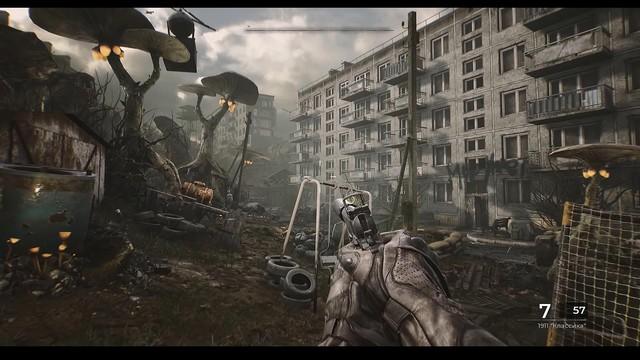 Xuất hiện tựa game bắn súng sinh tồn đặt bối cảnh nước Nga hậu tận thế vô cùng đẹp mắt - Ảnh 1.