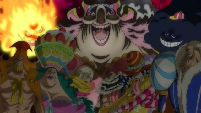 One Piece: Hé lộ vị trí các Road Poneglyph - chìa khóa giúp Luffy tới được Laugh Tale và trở thành Vua hải tặc - Ảnh 2.