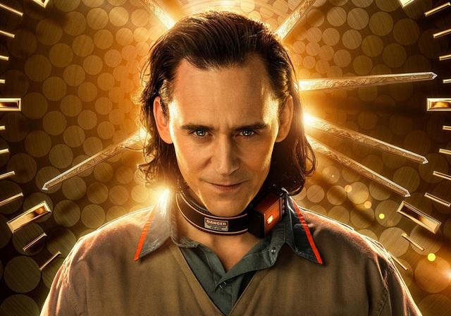 Series Loki ra mắt video mới: Loki đấu khẩu với cảnh sát thời gian, bị bắt nhưng vẫn không quên tấu hài - Ảnh 2.
