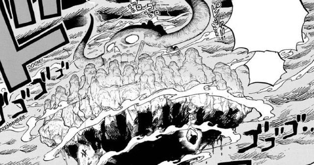 One Piece: Hé lộ vị trí các Road Poneglyph - chìa khóa giúp Luffy tới được Laugh Tale và trở thành Vua hải tặc - Ảnh 3.
