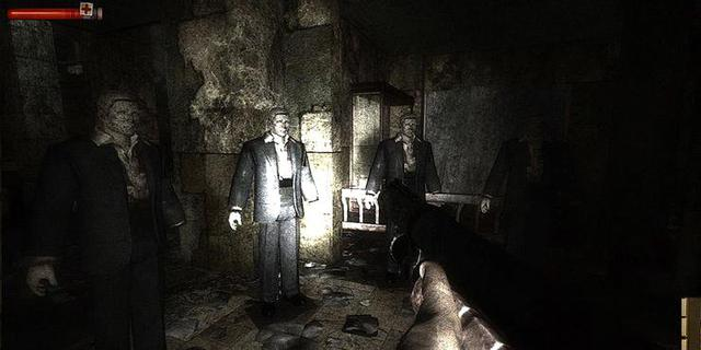 Top 10 tựa game kinh dị sinh tồn dành cho game thủ chưa Resident Evil Village - Ảnh 3.