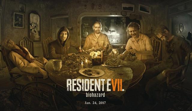 Top 10 tựa game kinh dị sinh tồn dành cho game thủ chưa Resident Evil Village - Ảnh 4.