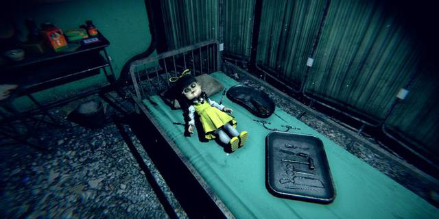 Top 10 tựa game kinh dị sinh tồn dành cho game thủ chưa Resident Evil Village - Ảnh 6.