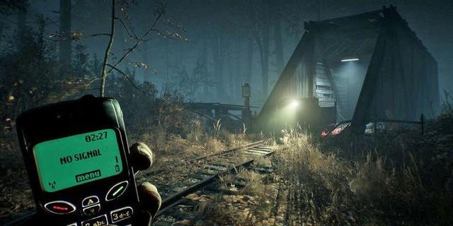 Top 10 tựa game kinh dị sinh tồn dành cho game thủ chưa Resident Evil Village - Ảnh 7.