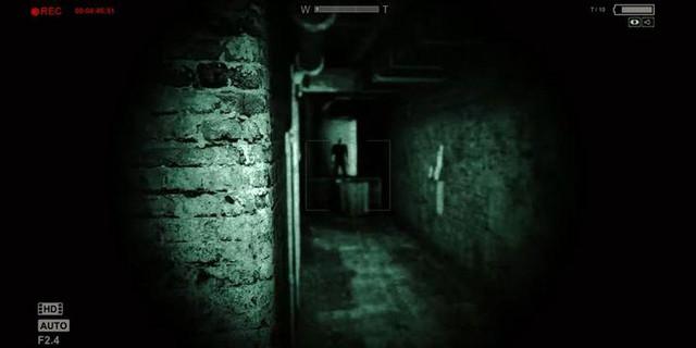 Top 10 tựa game kinh dị sinh tồn dành cho game thủ chưa Resident Evil Village - Ảnh 8.