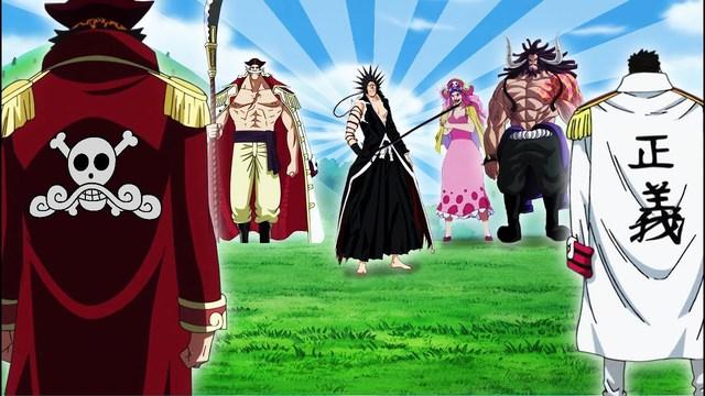 Liệu One Piece sẽ có thêm một dự án anime movie nữa kể về băng hải tặc Rocks, vẫn thành công mà không khai thác Luffy? - Ảnh 3.