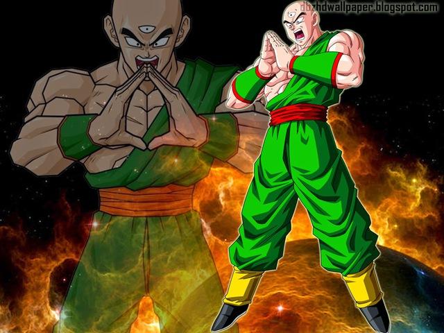 Dragon Ball: Dù bị chê là phế nhưng Tien Shinhan cũng đã nhiều lần tỏa sáng, từng cứu cả con trai Goku - Ảnh 1.
