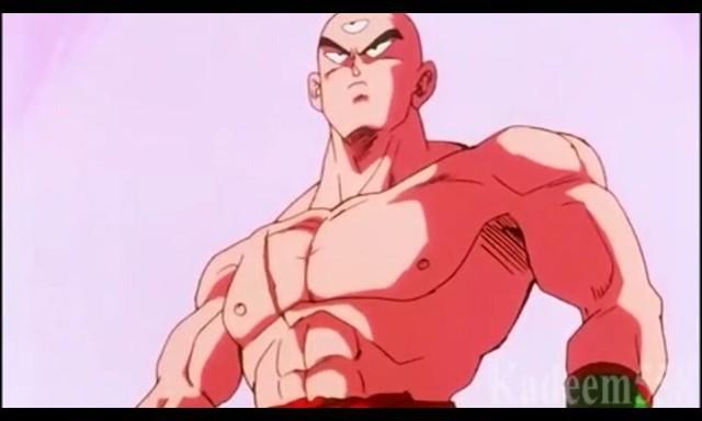 Dragon Ball: Dù bị chê là phế nhưng Tien Shinhan cũng đã nhiều lần tỏa sáng, từng cứu cả con trai Goku - Ảnh 2.
