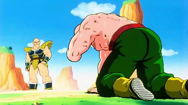 Dragon Ball: Dù bị chê là phế nhưng Tien Shinhan cũng đã nhiều lần tỏa sáng, từng cứu cả con trai Goku - Ảnh 5.