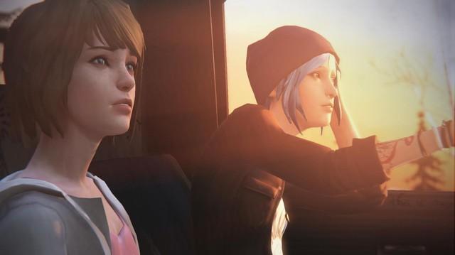 Loạt game choice-based có cốt truyện bi thảm nhất đã lấy đi bao nước mắt của fan - Ảnh 2.