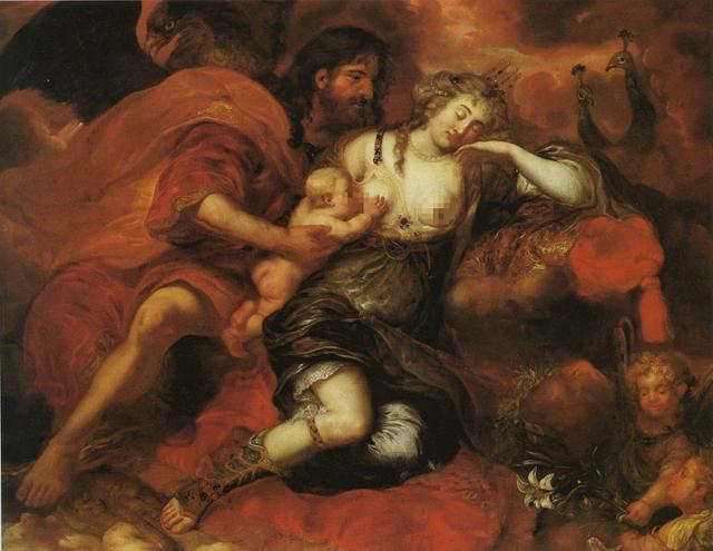 Sự thật ít được biết đến về người anh hùng Herakles trong thần thoại Hy Lạp - Ảnh 4.