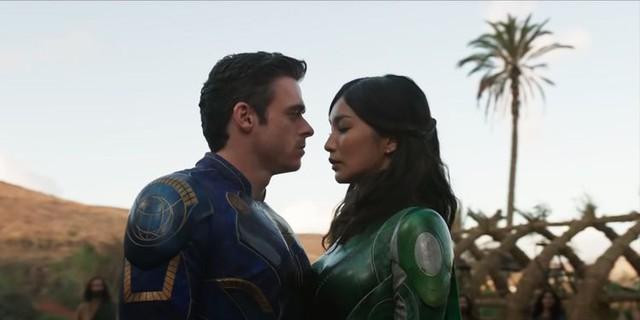 Marvel hé lộ dàn siêu anh hùng mới của vũ trụ điện ảnh hậu Thanos trong siêu bom tấn Eternals - Ảnh 4.