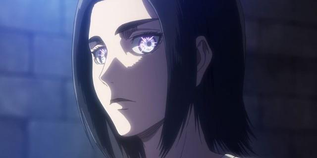 Top 10 waifu mạnh nhất trong Attack on Titan, Mikasa còn xếp sau cả loạt nhân vật này (P.2) - Ảnh 4.