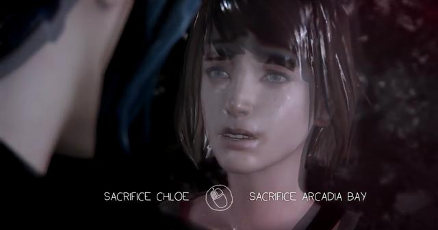 Loạt game choice-based có cốt truyện bi thảm nhất đã lấy đi bao nước mắt của fan - Ảnh 3.