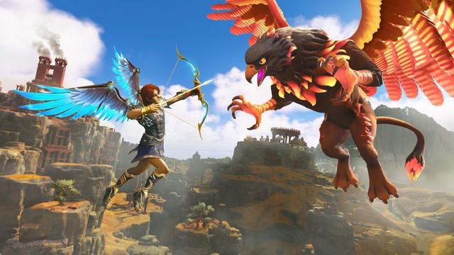 Lộ diện 3 game miễn phí trên PlayStation trong tháng 6 - Ảnh 2.