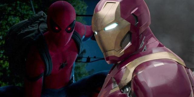 Tại sao áo giáp của Iron Man trong MCU chưa bao giờ được thiết lập chế độ Instant Kill? - Ảnh 2.