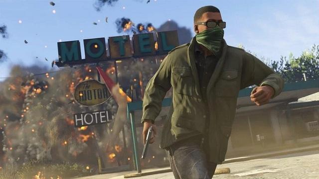 Cha đẻ GTA 5 lên kế hoạch phát hành 64 games - Ảnh 1.