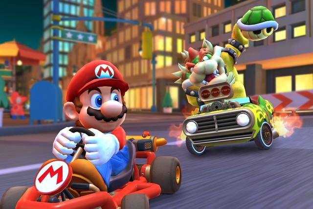 Đồ họa xấu, lối chơi không mới mẻ, thế nhưng Minecraft và Mario vẫn là những thương hiệu game bán chạy nhất trong lịch sử - Ảnh 3.
