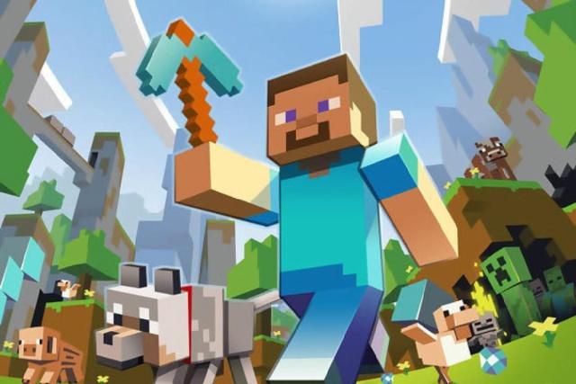 Đồ họa xấu, lối chơi không mới mẻ, thế nhưng Minecraft và Mario vẫn là những thương hiệu game bán chạy nhất trong lịch sử - Ảnh 4.