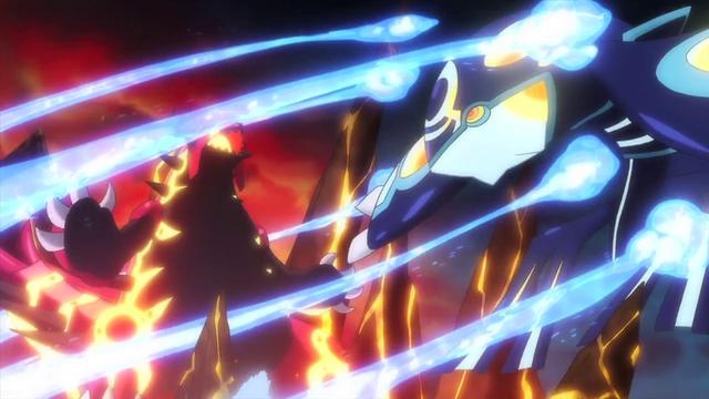 Top các chiêu thức có sức hủy diệt mạnh nhất trong thế giới Pokémon (P.2) - Ảnh 1.