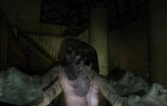 Bên cạnh Resident Evil hay Silent Hill, Nhật Bản còn sở hữu lượng game kinh dị chất lượng nhưng lại ít người biết đến - Ảnh 3.