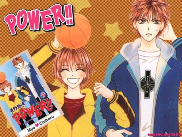 Top 4 nữ giả nam được yêu thích nhất trong thế giới manga, vẻ đẹp của họ khiến nhiều cô nàng muốn rụng trứng - Ảnh 3.