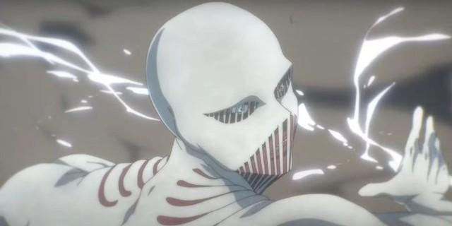 Top 10 waifu mạnh nhất trong Attack on Titan, Mikasa còn xếp sau cả loạt nhân vật này (P.2) - Ảnh 3.