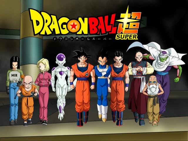 Tìm hiểu về vũ trụ tấu hài trong Dragon Ball Super, toàn những nghệ sĩ nhân dân góp mặt - Ảnh 6.