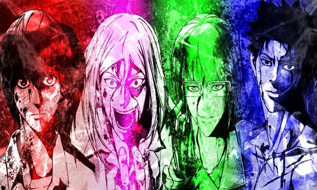 Top 5 manga zombie hấp dẫn hơn bom xịt Army Of The Dead, cái tên nào khiến bạn ấn tượng nhất? - Ảnh 4.