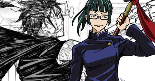 Jujutsu Kaisen chap 150 sẽ chứng kiến màn đồ sát tộc Zenin của Maki để trả thù cho đứa em của mình? - Ảnh 3.